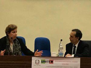 Assemblea Generale United - Roma, 25 novembre 2016 - Foto 8