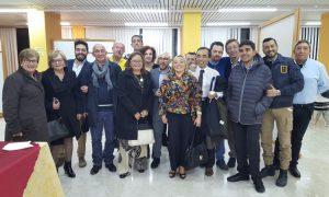 Riforme e Salute - Caltanisetta, 21 novembre 2016 - Foto 1