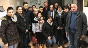 Talassemia a Locri e non solo! - Locri, 27 gennaio 2017 - Foto 1
