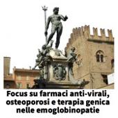 Focus su farmaci anti-virali, osteoporosi e terapia genica nelle emoglobinopatie - Bologna, 30 marzo 2017