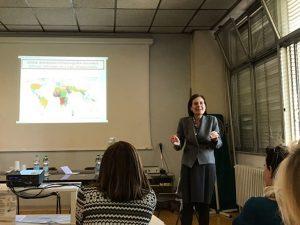Focus su farmaci anti-virali, osteoporosi e terapia genica nelle emoglobinopatie - Bologna, 30 marzo 2017 - Foto 2