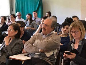 Focus su farmaci anti-virali, osteoporosi e terapia genica nelle emoglobinopatie - Bologna5, 30 marzo 2017 - Foto 5