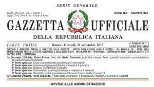 Rinnovo patente di guida per patologie del sangue - Gazzetta Ufficiale