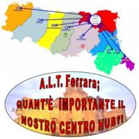 Centro Hub ALT Rino Vullo Ferrara
