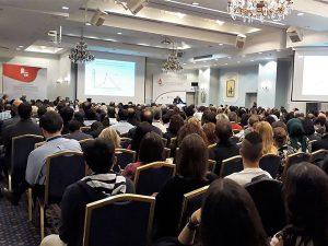 14esima Conferenza Internziazionale su Talassemia e altre emoglobinopatie - Grecia, 17/19 novembre 2017 - Foto 1