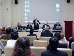 Assemblea Generale United - Roma, 14 dicembre 2017 - Foto 2
