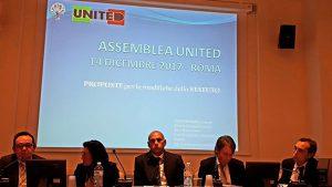 Assemblea Generale United - Roma, 14 dicembre 2017 - Foto 8