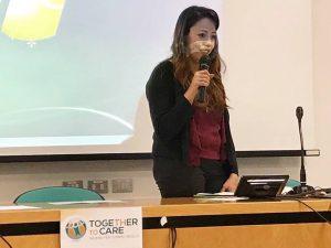 Together to care - Verona 4 novembre 2017 - Foto 2