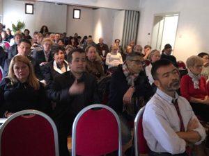 Winter Academy - Ferrara, 12 novembre 2017 - Foto 14