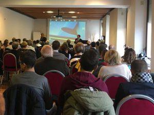 Winter Academy - Ferrara, 12 novembre 2017 - Foto 16