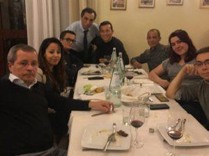 Winter Academy - Ferrara, 12 novembre 2017 - Foto 19