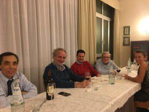 Winter Academy - Ferrara, 12 novembre 2017 - Foto 20