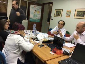Incontro a Catania - 3/4 Marzo 2017 - Foto 1