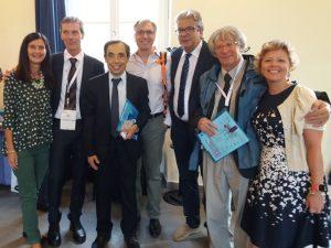 Nuove Prospettive Terapeutiche per Talassemia e Anemia Falciforme - Firenze 2017 - Foto 2