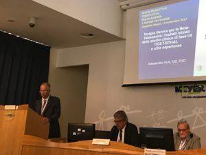 Nuove Prospettive Terapeutiche per Talassemia e Anemia Falciforme - Firenze 2017 - Foto 8