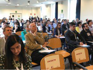 Nuove Prospettive Terapeutiche per Talassemia e Anemia Falciforme - Firenze 2017 - Foto 10