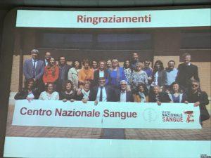 La valutazione della legislazione europea sul sangue: la road map italiana - Roma, 27 giugno 2017 - Foto 3