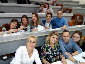 Together to Care - Bologna, 11 novembre 2017 - Foto 6