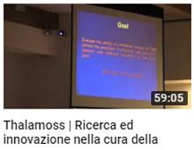 Thalamoss - Ricerca ed innovazione nella cura della talassemia - parte 4