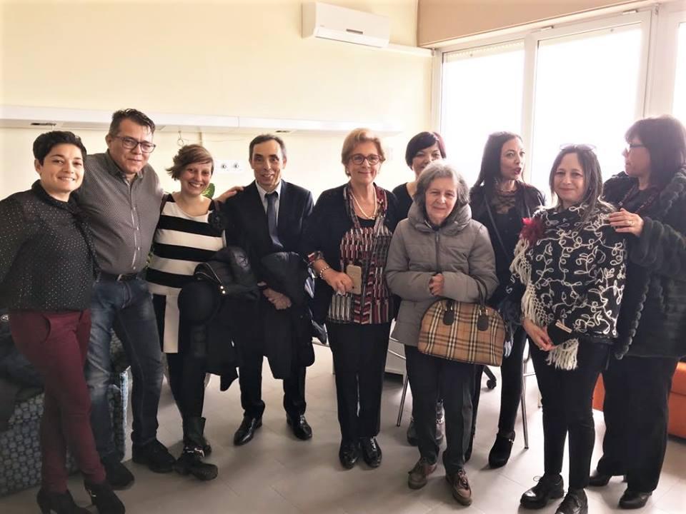 Nuovo Day Hospital per i pazienti talassemici - Gallipoli, 26 marzo 2018