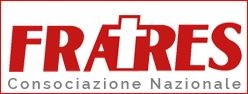 logo FRATRES nazionale