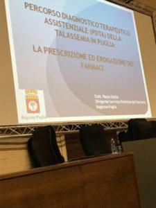 Nasce la rete per la talassemia in Puglia - Foto 5