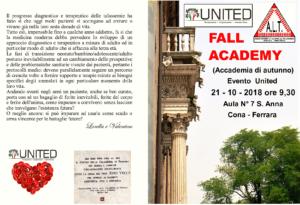 copertina fall academy