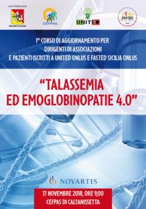 locandina evento Caltanissetta