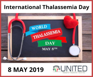 talassemiaday2019