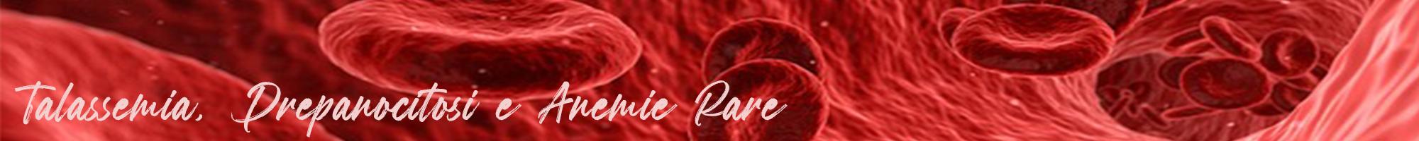 United Onlus | Thalassemia, drepanocitosi e anemie rare